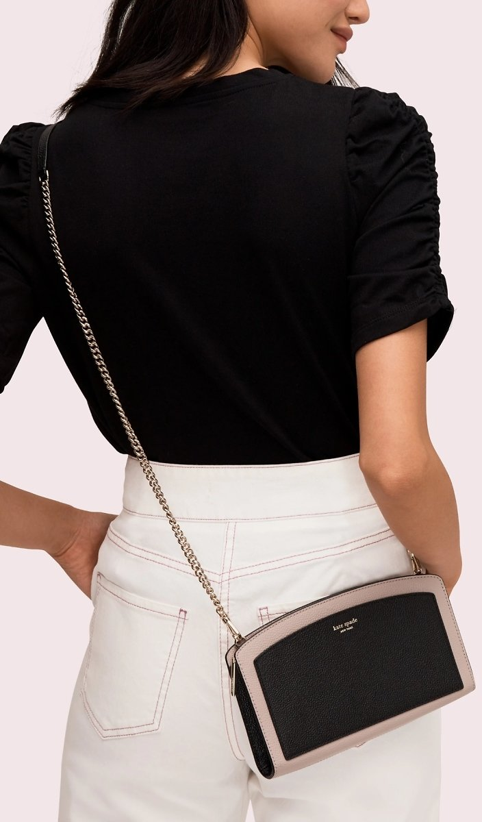 Margaux East West Crossbody (3 Colors)