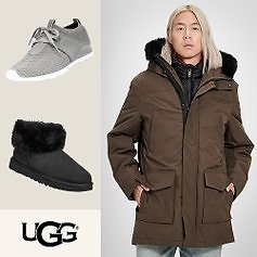Up to 75% Off UGG®: Kids to Adults