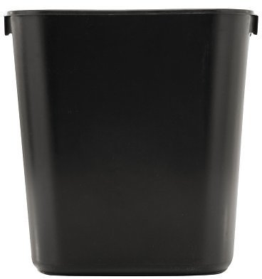 Rubbermaid Soft Molded Plastic Trash Can (Choose Your Size & Color) - Sam's Club