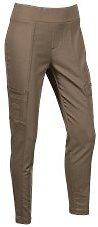 Natural Reflections Pull-On Stretch Cargo Pants for Ladies | Bass Pro Shops