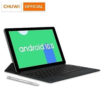 New Arrival CHUWI HiPad X 10.1 Inch Android 10 Tablet 128G