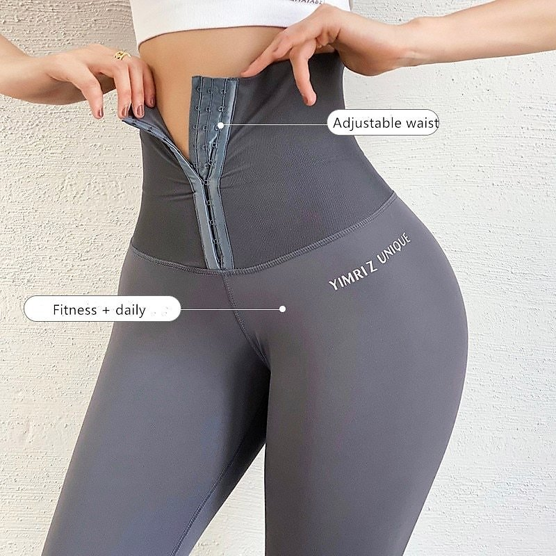 High Waist Tights Ninth Women Yoga Pants Fitness Gym Workout Seamless Sports Leggings Black Running Activewear Trousers Female