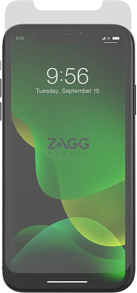 ZAGG InvisibleShield Glass+ Screen Protector for Apple IPhones
