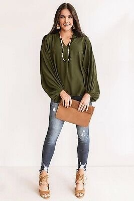 Womens Blouse Top T-Shirt Floral Loose O Neck Long Sleeve Jumper New Fashion G