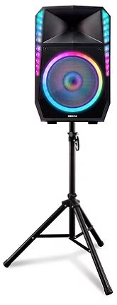 ION Total PA Supreme High-Power Bluetooth Sound System with Lights - Sam's Club