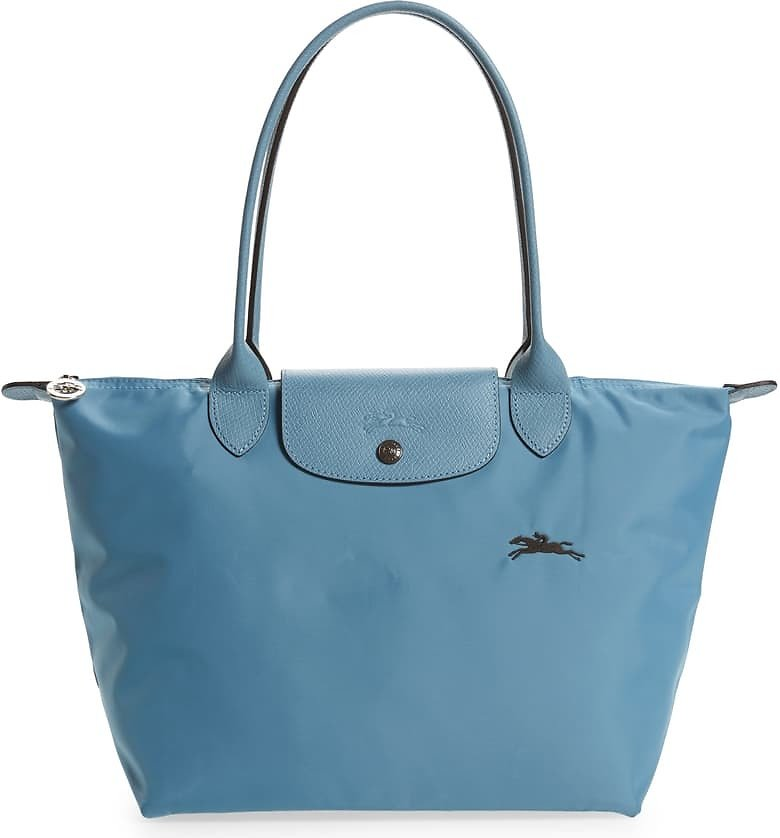Longchamp Le Pliage Club Small Shoulder Tote | Nordstrom