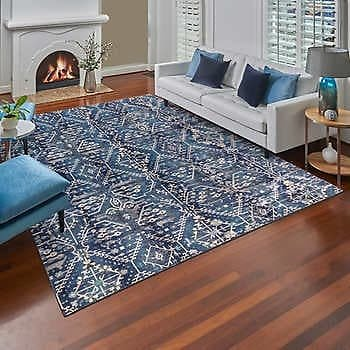 Regio Area Rug or Runner Collection, Timor