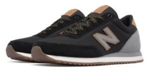 New Balance Mens 501 Ripple Sole Shoes