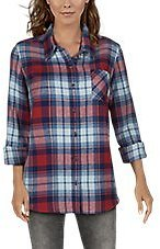 Natural Reflections Promo Flannel Long-Sleeve Shirt for Ladies | Bass Pro Shops