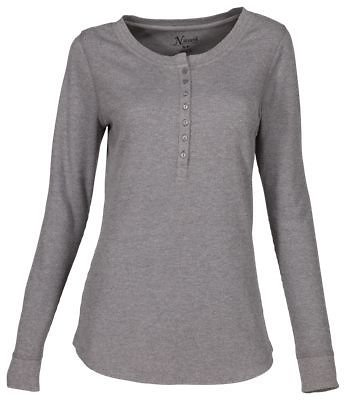 Natural Reflections Sleep Henley for Ladies | Bass Pro Shops