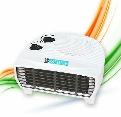 Beshine Electric Heater Handy Room Heater With Overheat Protection for Festival