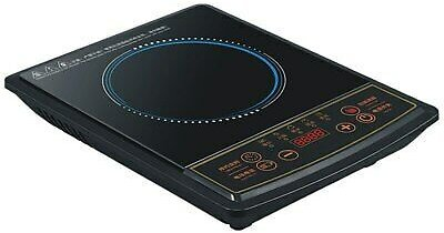 220V Intelligent Induction Cooker Home Electric Stove.