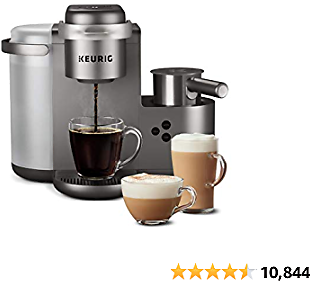 Keurig K-Cafe Special Edition Single Serve K-Cup Coffee 2020