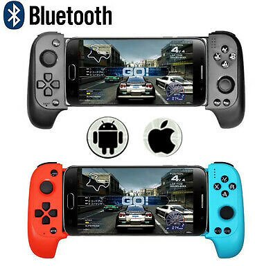 Wireless Bluetooth Handle Gamepad Mobile Game Controller For Android IPhone PUBG