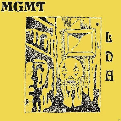 MGMT Little Dark Age Poster Wall Art Home Decor Photo Print 16