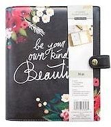 Creative Year Dark Floral Planner By Recollections™