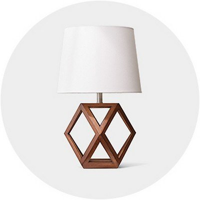 Up to 30% Off On Lamps & Lighting - Online Only