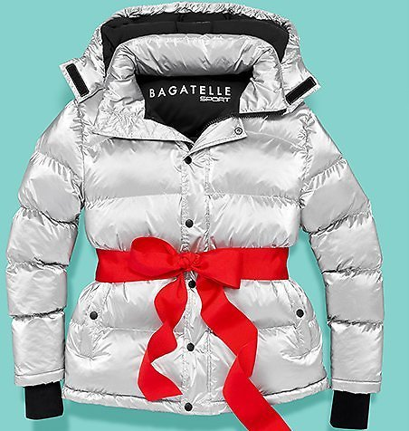 Up to 85% Off Women's Coats & Outerwear + Extra 25%