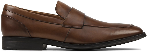 Gilman Free Leather Shoes (2 Colors)