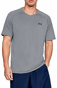 Under Armour® Tech V-Neck Men's Short Sleeve Shirt