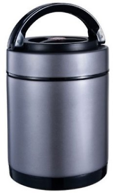 Stainless Steel Food Thermos, Travel Insulated Lunch Box, Lunch Container