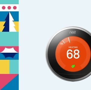 Up to 75% Off Smart Home Holiday Savings