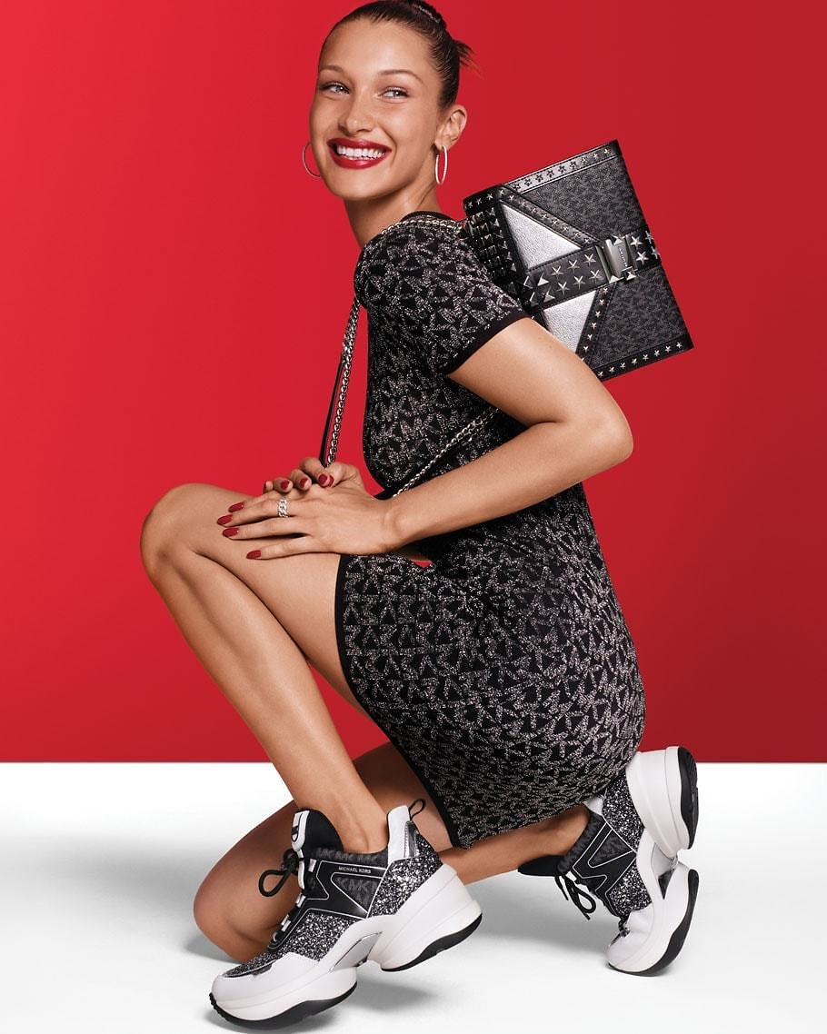 Up to 80% Off Michael Kors Cyber Weekend Special + FS