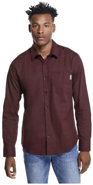 Jacob Textured Shirt