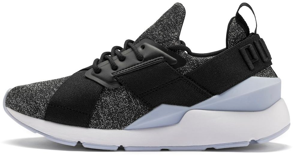 Muse Shift Sneakers JR
