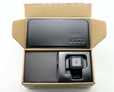 GOPRO HERO 4 SESSION CAMCORDER 1080P HD SPORTS ACTION VIDEO CAMERA SDHC CARD