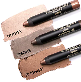 Nude Metallics For Eyes - NUDESTIX | Sephora
