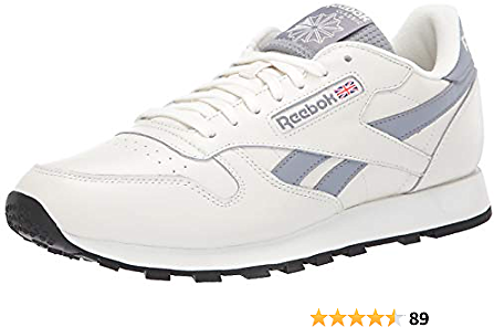 Reebok Men's Classic Leather Trail Sneaker