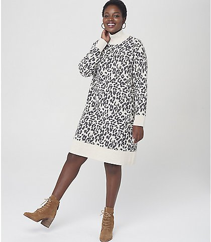 Up to 75% LOFT Sale Dresses + Extra 60% Off