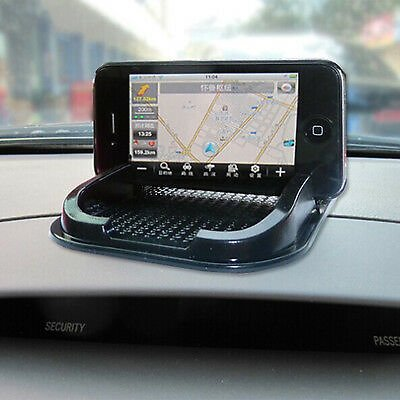 Car Mobile Phone Holder Non Slip Dashboard Mat Pad Anti-Skid Sticky Grip MountBO