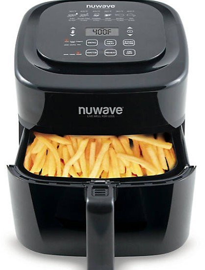 Up To 75% Off Air Fryers + Free Shipping