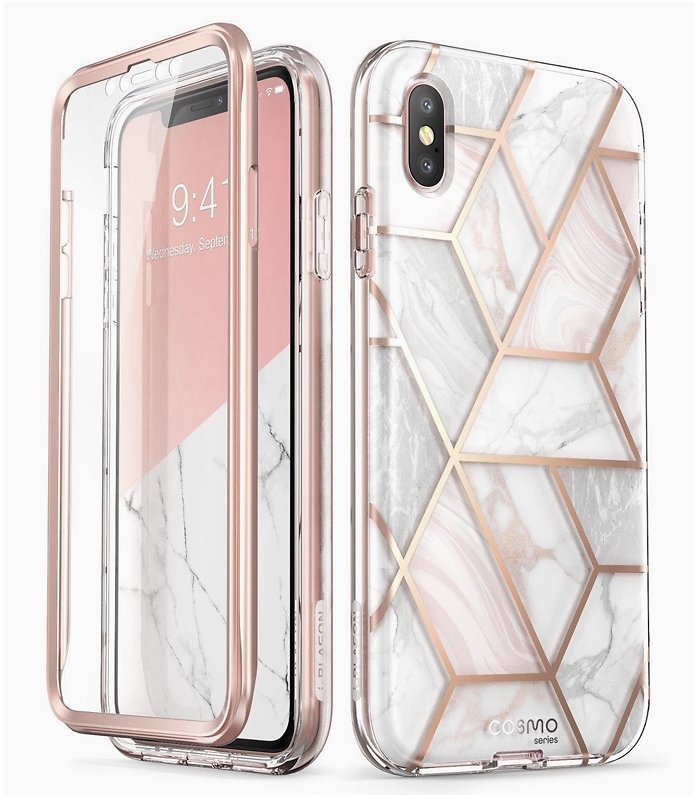 Cosmo Series Designed for IPhone Xs Max Case