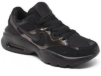 Nike Women's Air Max Fusion Running Sneakers from Finish Line & Reviews - Finish Line Athletic Sneakers - Shoes