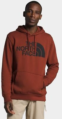 Men's Half Dome Pullover Hoodie | The North Face