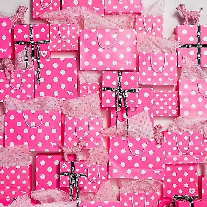 PINK Cyber Monday Deals + Free Shipping $30+