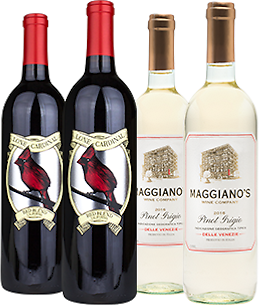 Get 12 Expertly Selected International Wines Plus a Corkscrew for $5.75 Per Bottle!