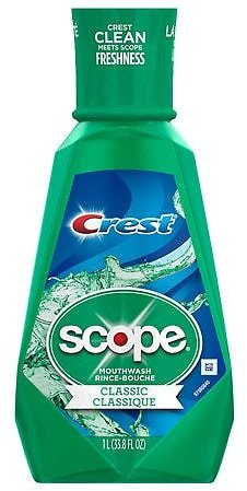 $4.00 Crest Toothpaste +$3 Coupon On 2
