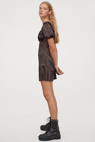 H&M Women Dresses from $9.00 + Extra 30% Off + 10%