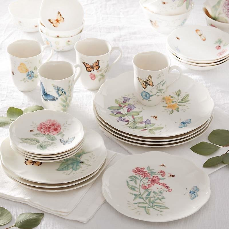 $79.97 Cyber Deals Large Dinnerware Sets & More + Ships Free