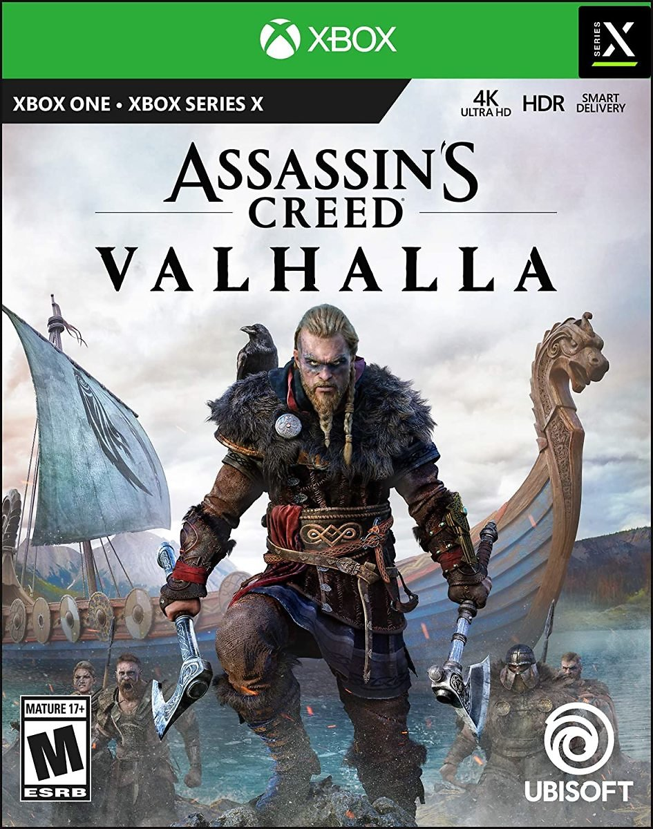 Up to 50% Off On Select Video Games