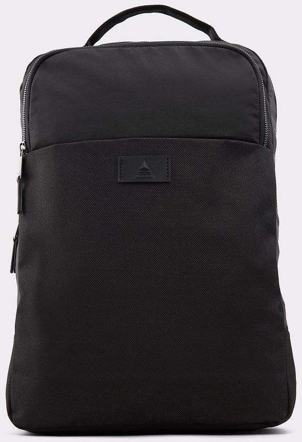 Reza Black Men's Bags & Wallets