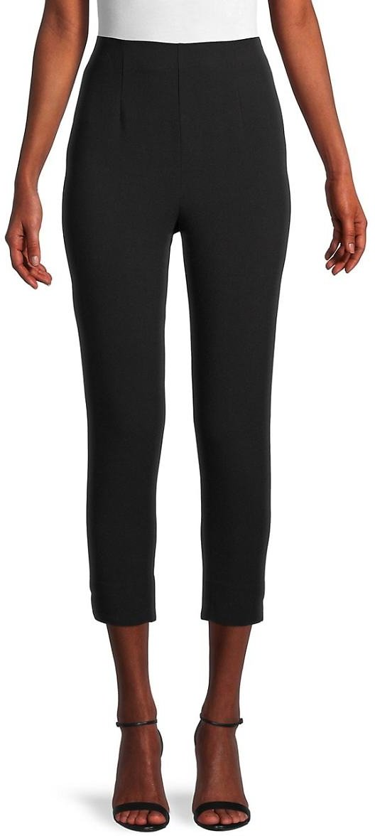 Cupcakes and Cashmere Cropped Pants On SALE