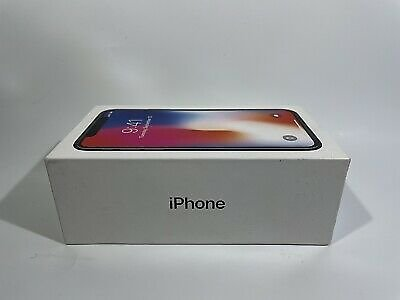 Apple IPhone X - 64GB - Space Grey (Unlocked) LOVELY CONDITION SEE PICTURES INFO