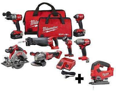 Up To 60% Off Select Power Tools & More + Free Delivery