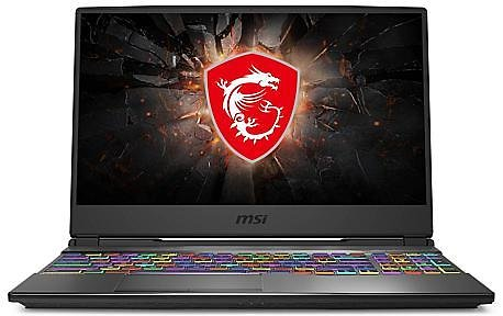 MSI GP65 Leopard 15.6