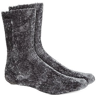 Charter Club Women's Chenille Super Soft Cozy Socks, Created for Macy's & Reviews - Handbags & Accessories